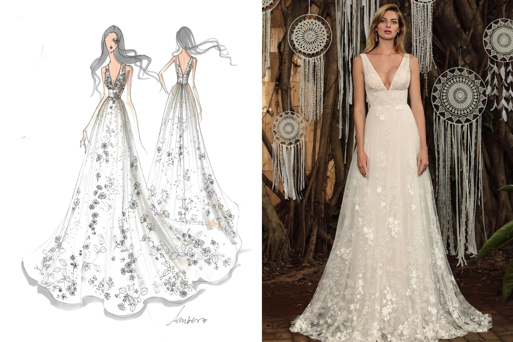 Eternal-bridal-wedding-dress-chic-nostalgia-mellow-collection-jolene
