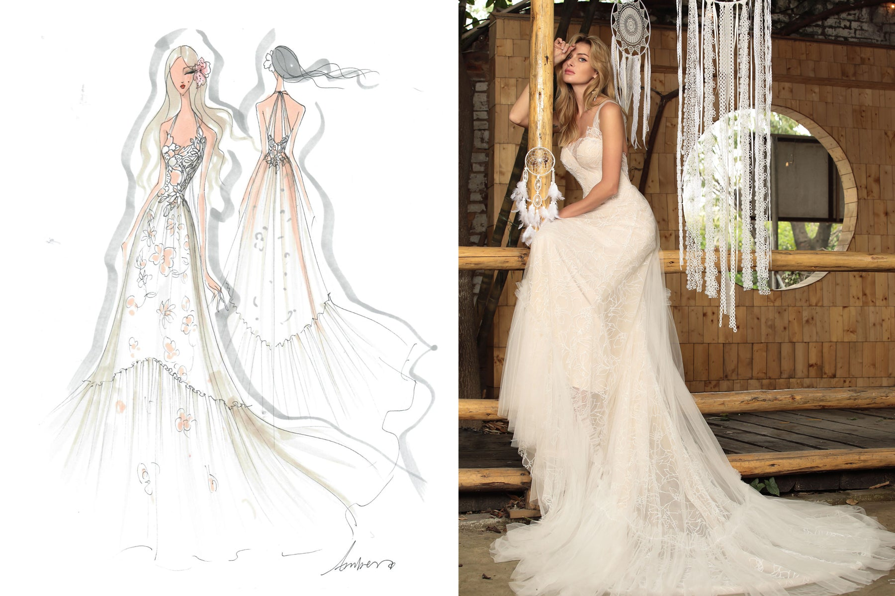 Eternal-bridal-wedding-dress-chic-nostalgia-mellow-collection-sophie