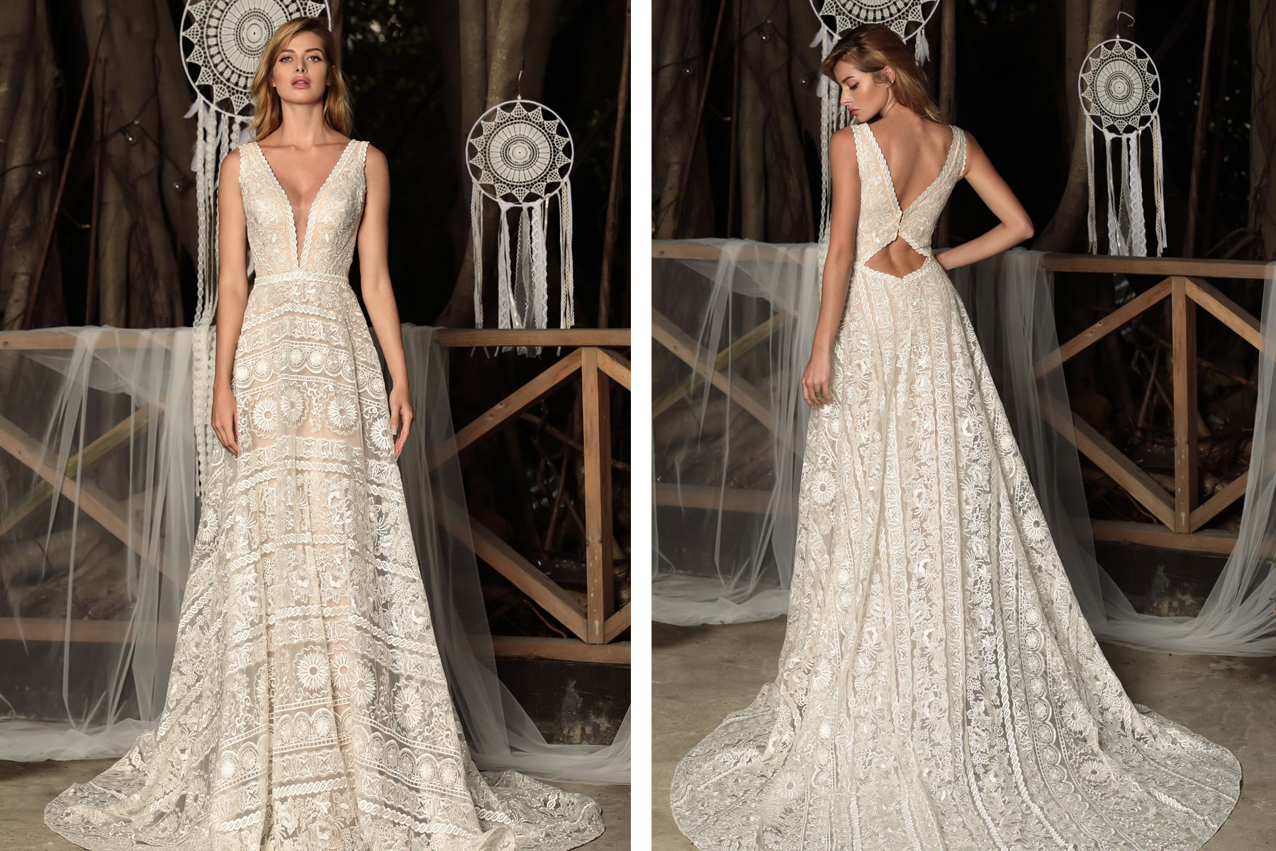 Eternal-bridal-wedding-dress-chic-nostalgia-mellow-collection-cora