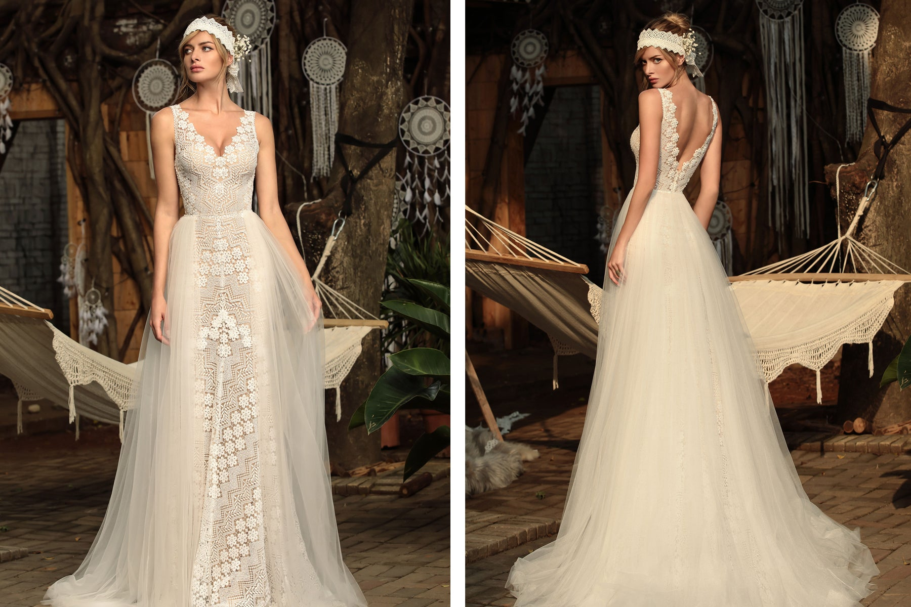 Eternal-bridal-wedding-dress-chic-nostalgia-mellow-collection-cameron