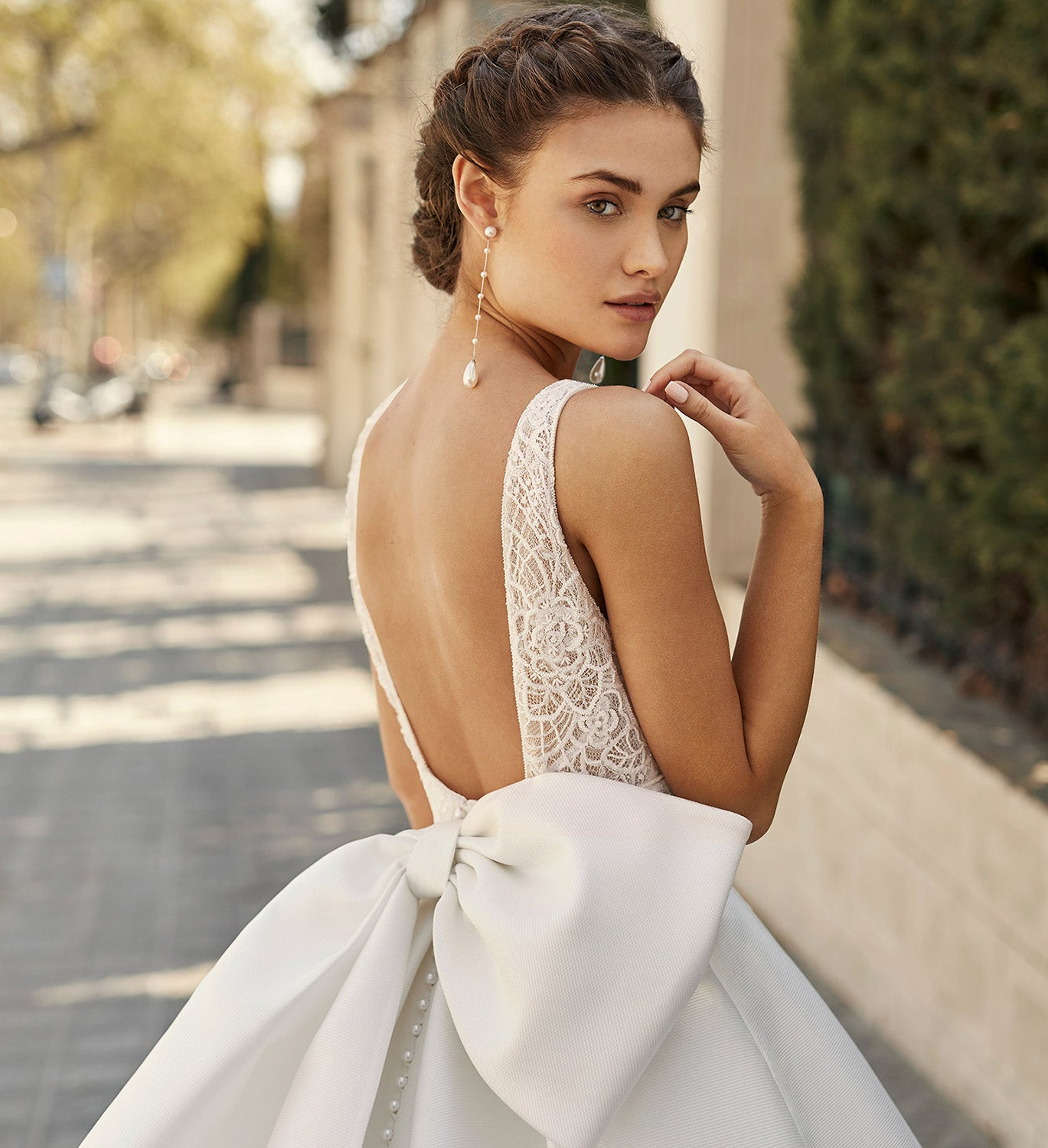 Eternal Bridal Designer Wedding Dress Shop Melbourne Sydney