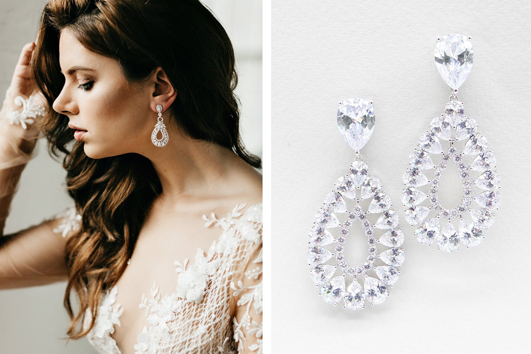 eternal-bridal-earrings-teardrop