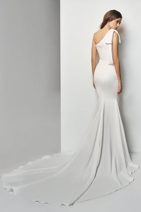 Farrah, Gown, Beautiful by Enzoani - Eternal Bridal