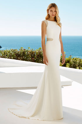 Xies - New, Gown, Aire Barcelona - Eternal Bridal