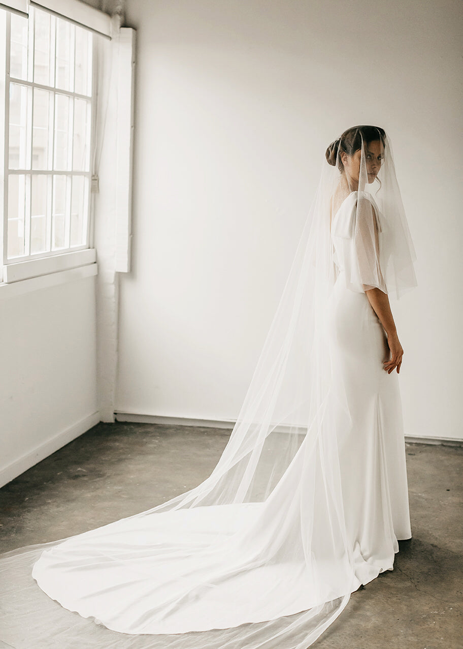 Margherita Veil, Veils, Eternal Bridal - Eternal Bridal