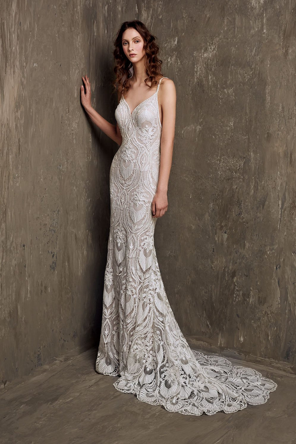 Bette - Sample Gown, Online Sample Sale, Chic Nostalgia - Sample Gown - Eternal Bridal
