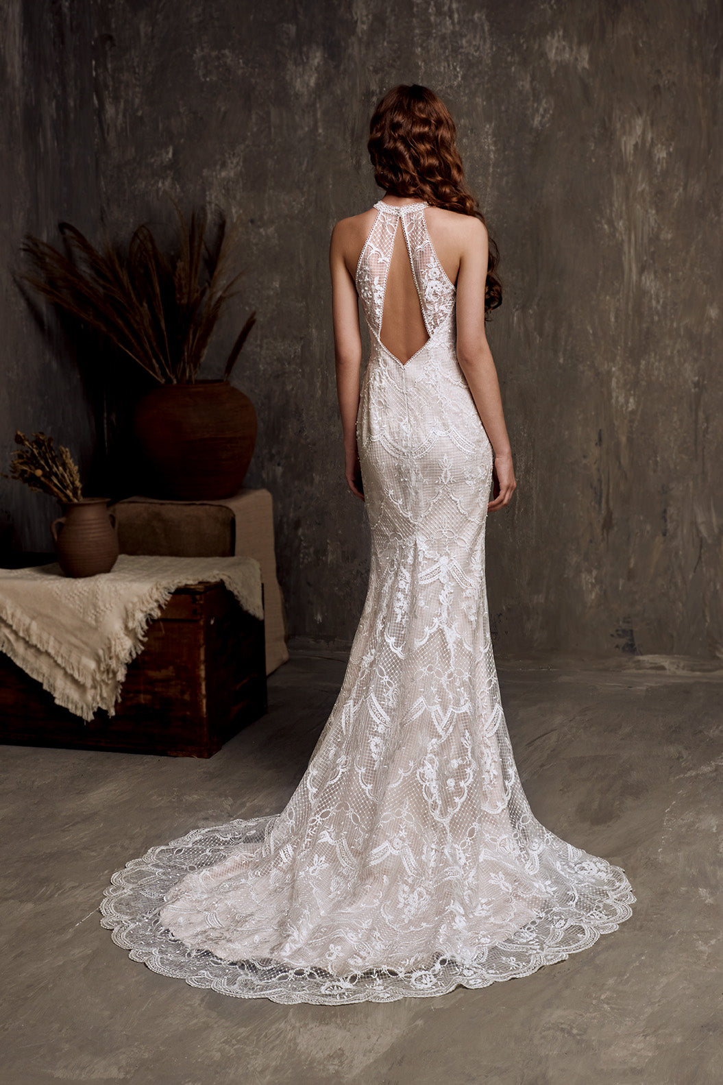 Peri, Gown, Chic Nostalgia - Eternal Bridal