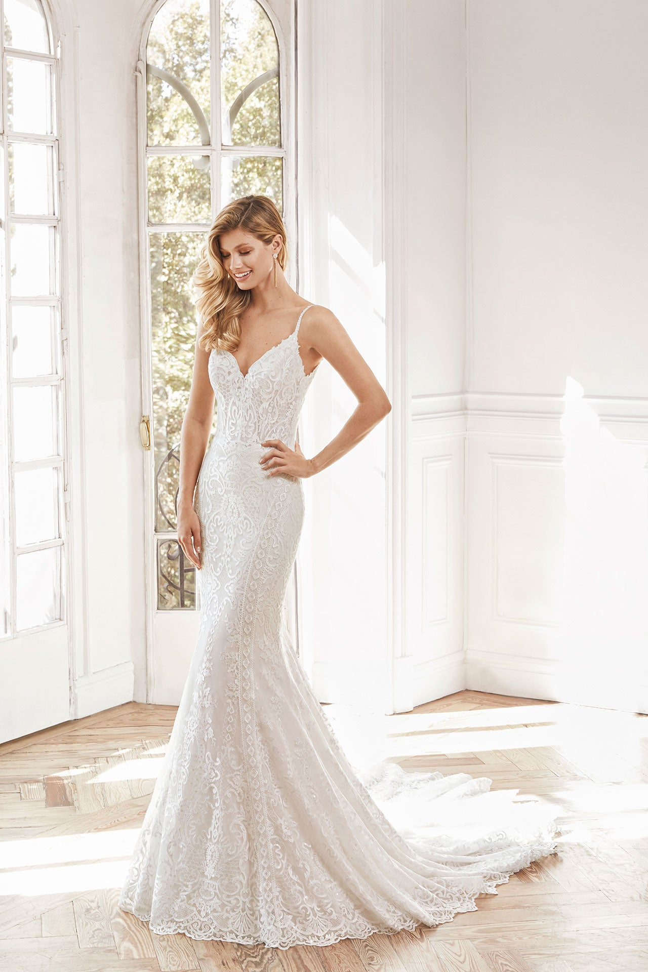 Nezca - New, Gown, Aire Barcelona - Eternal Bridal