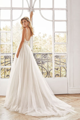 Nore - New, Gown, Aire Barcelona - Eternal Bridal