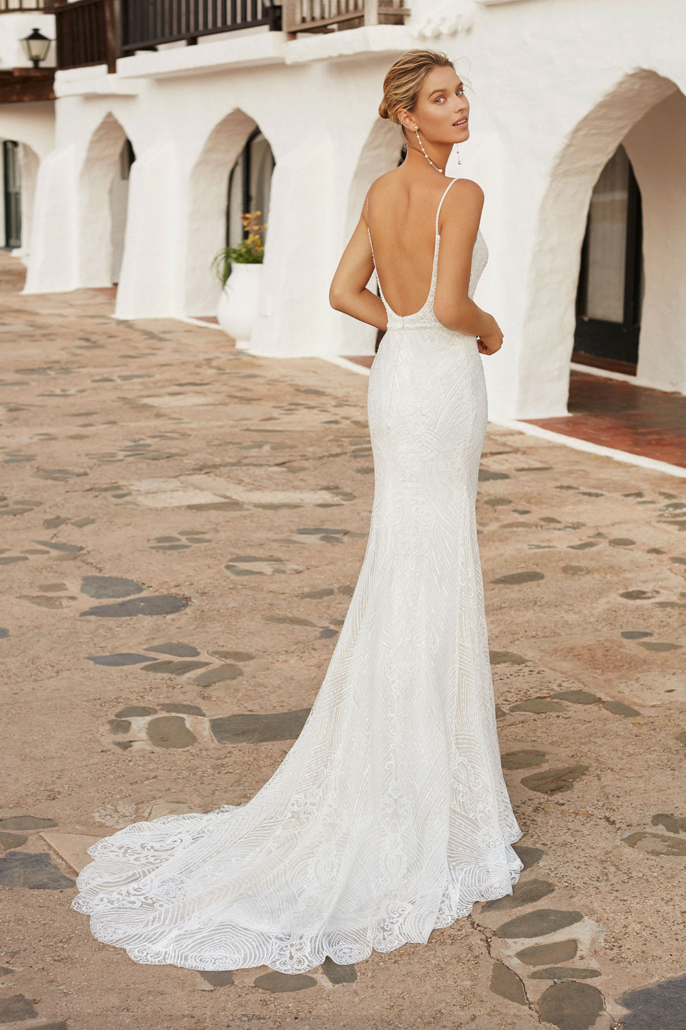 Quiana - New, Gown, Aire Barcelona - Eternal Bridal