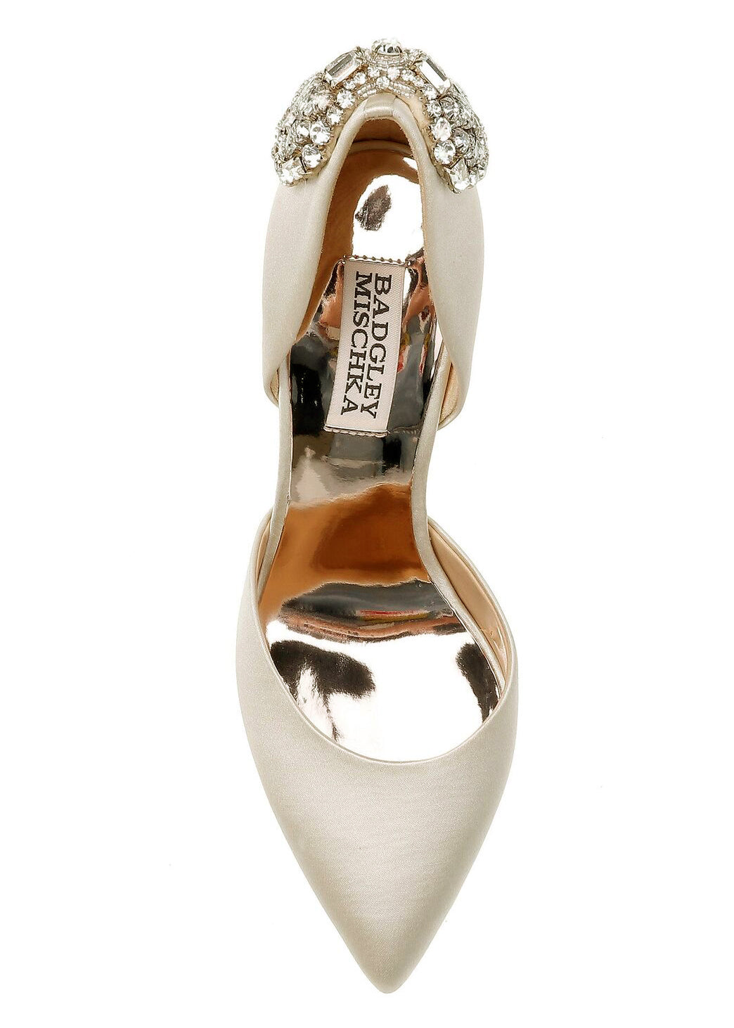Parker - Last Pair, Shoes, Badgley Mischka - Eternal Bridal