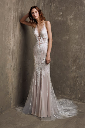 Zelia, Gown, Chic Nostalgia - Eternal Bridal