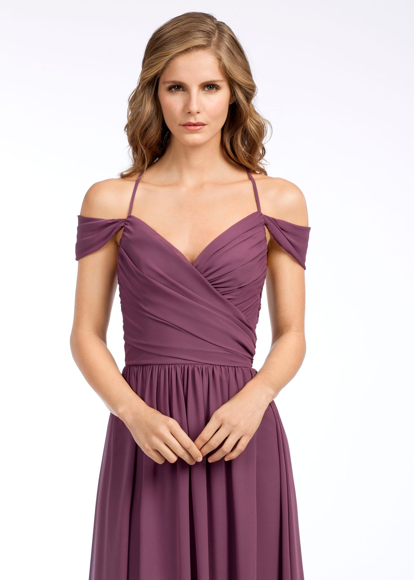 Thompson, Bridesmaid Dress, Hayley Paige Occasions - Eternal Bridal