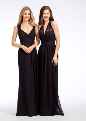 Ezra, Bridesmaid Dress, Hayley Paige Occasions - Eternal Bridal