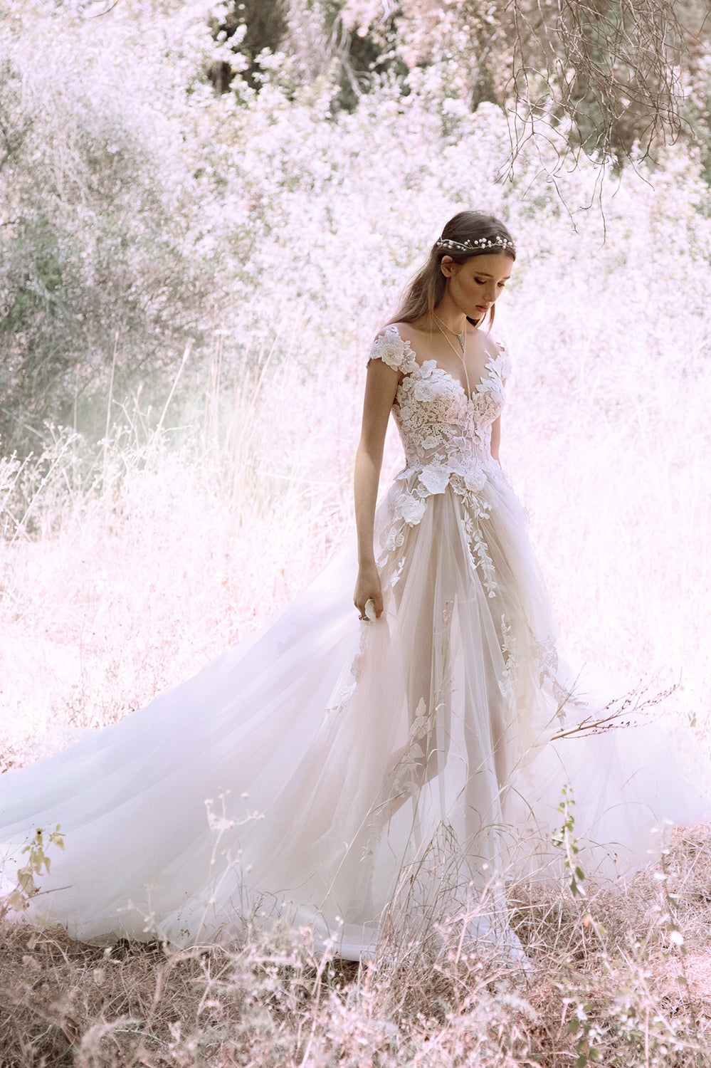 Sinclaire, Gown, GALA by Galia Lahav - Eternal Bridal