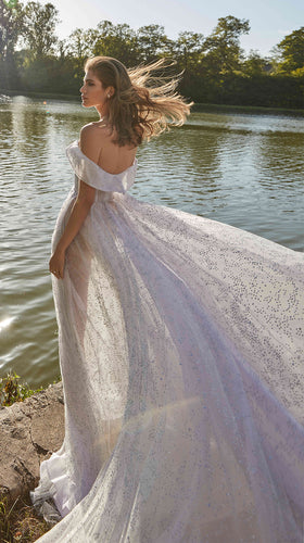 Aretha - New, Gown, Galia Lahav Haute Couture - Eternal Bridal