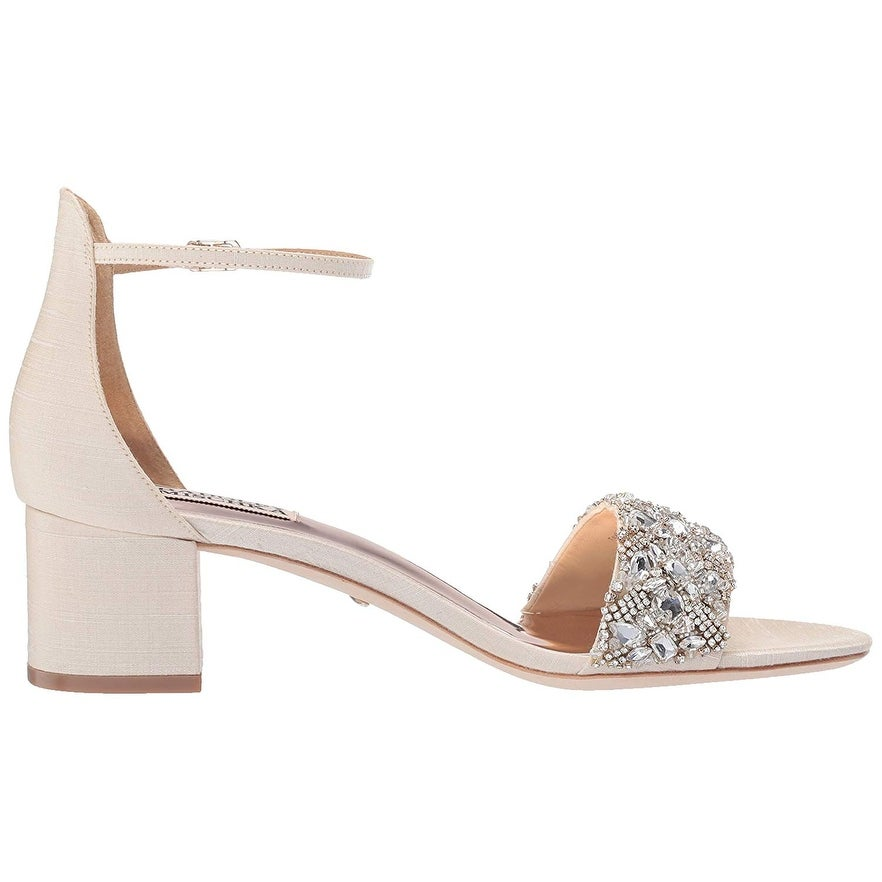 Liz - New, Shoes, Badgley Mischka - Eternal Bridal
