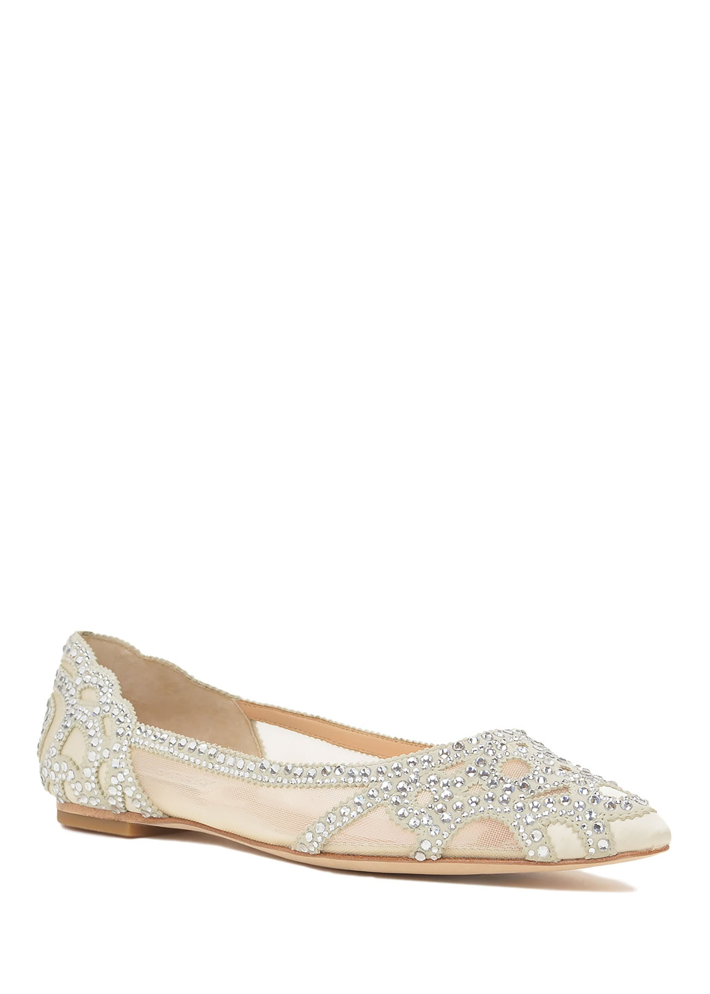 Gigi, Shoes, Badgley Mischka - Eternal Bridal