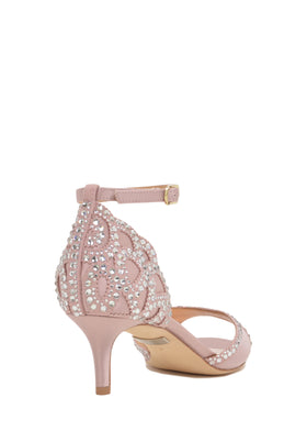 Gillian - Last Pair, Shoes, Badgley Mischka - Eternal Bridal