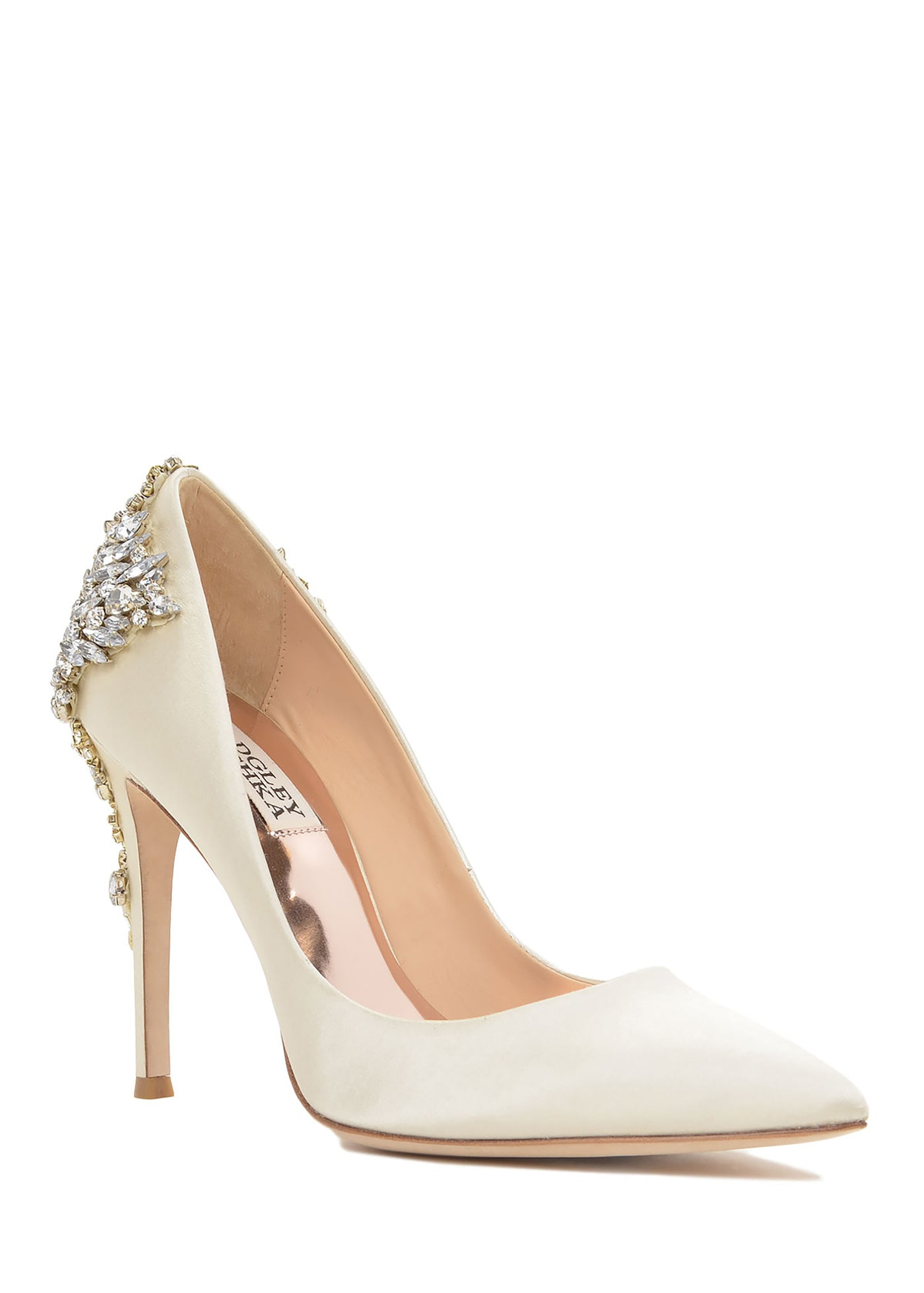 Gorgeous - Shoes - Badgley Mischka - Eternal Bridal