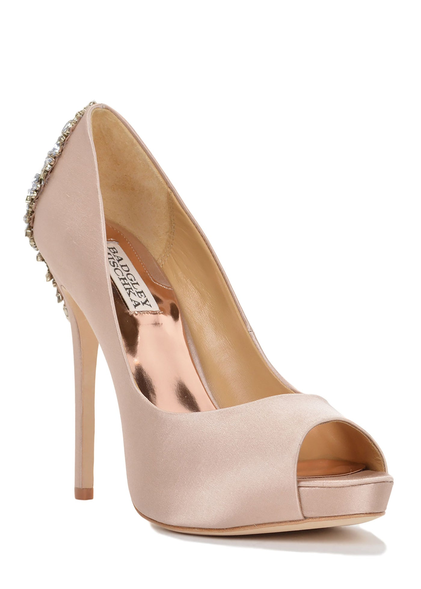 Kiara, Shoes, Badgley Mischka - Eternal Bridal