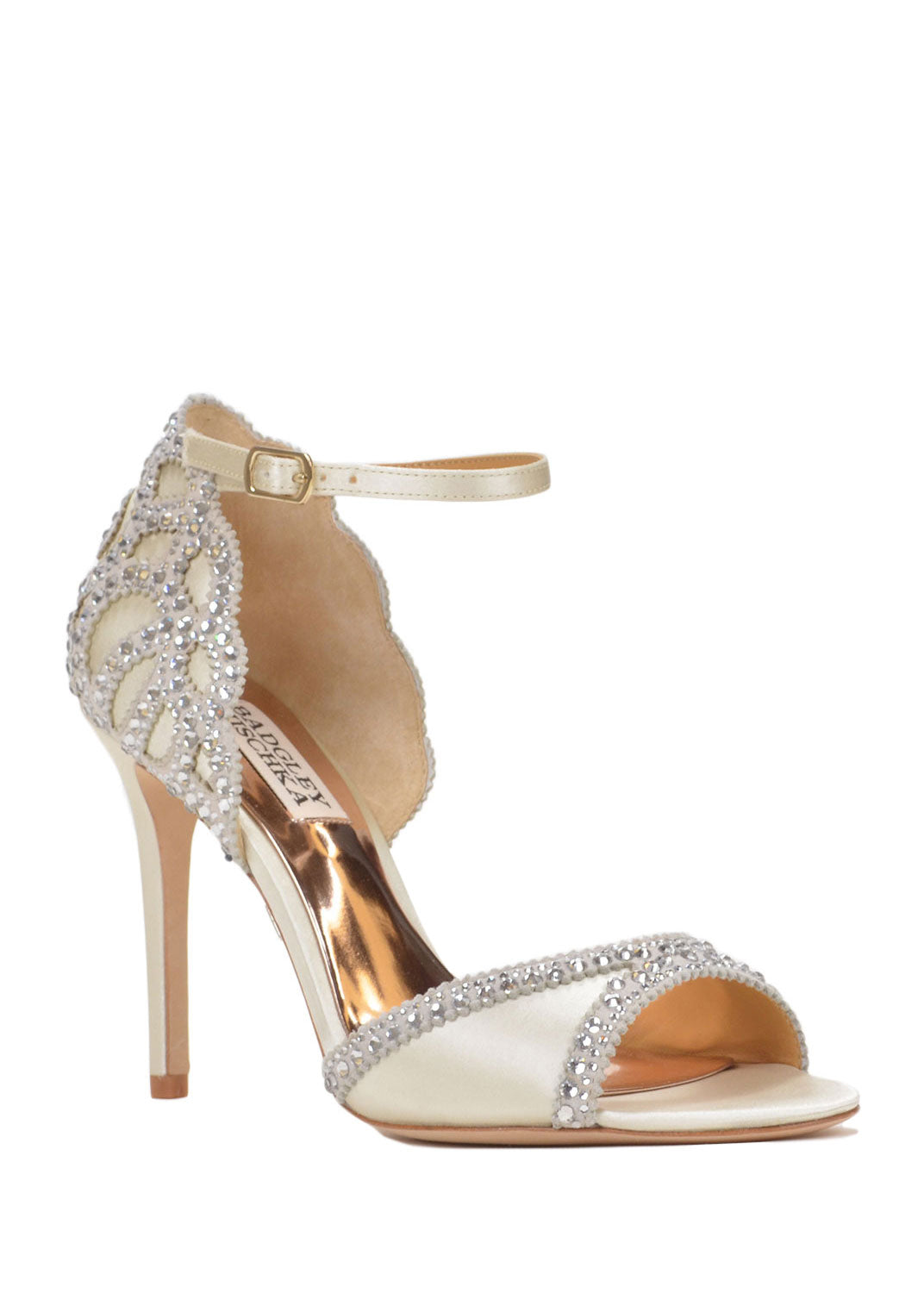 Roxy - Shoes - Badgley Mischka - Eternal Bridal