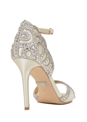 Roxy, Shoes, Badgley Mischka - Eternal Bridal