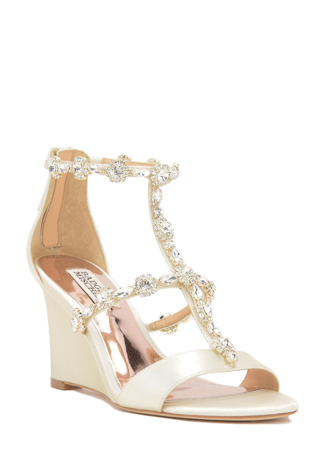 Tabby - Shoes - Badgley Mischka - Eternal Bridal