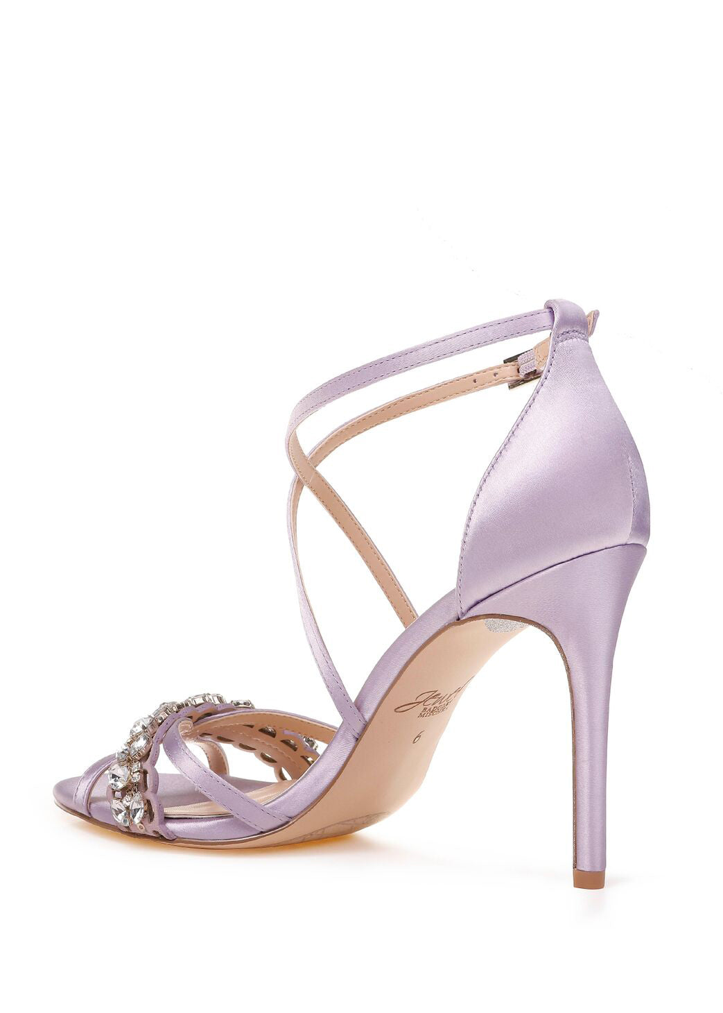 Gisele - Shoes - Badgley Mischka - Eternal Bridal