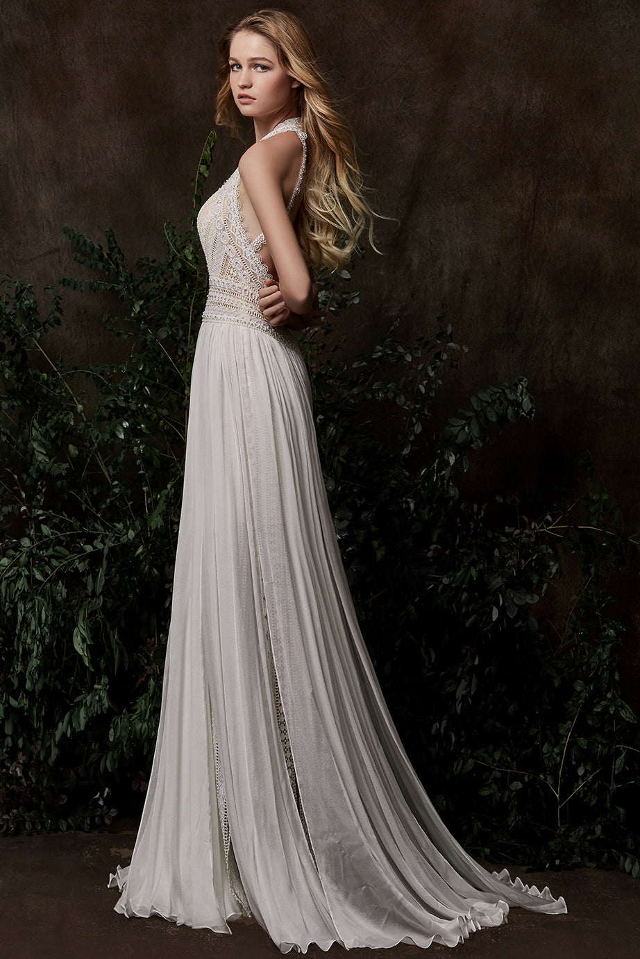 Blossom - Gown - Chic Nostalgia - Eternal Bridal