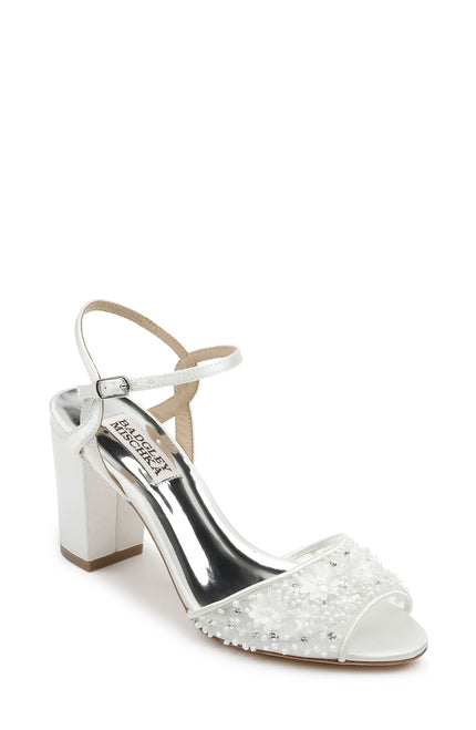 Carlie, Shoes, Badgley Mischka - Eternal Bridal