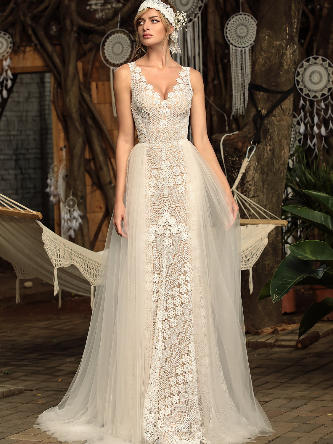 Cameron - New, Gown, Chic Nostalgia - Eternal Bridal