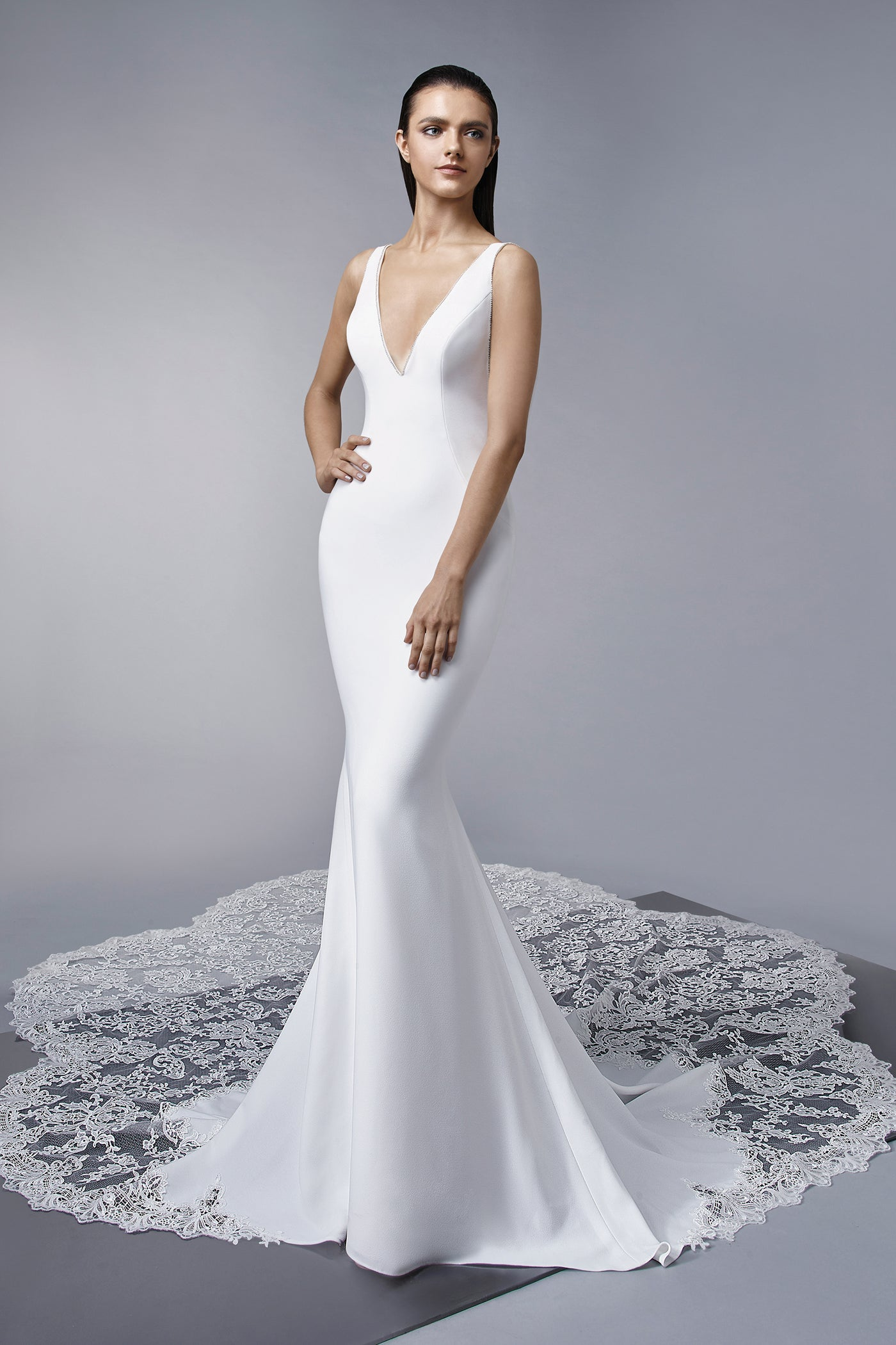 Marley, Gown, Enzoani - Eternal Bridal