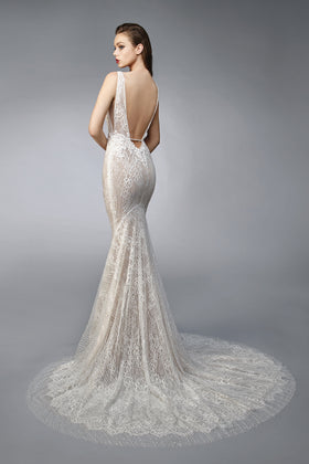 Nicky, Gown, Enzoani - Eternal Bridal