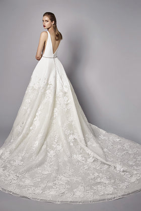 Nico, Gown, Enzoani - Eternal Bridal