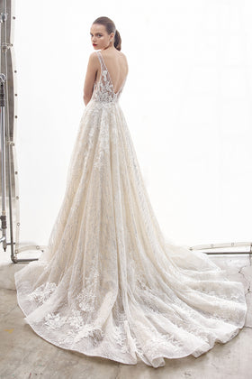 Nile, Gown, Enzoani - Eternal Bridal