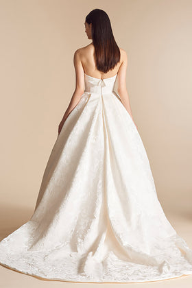 Clara, Gown, Allison Webb - Eternal Bridal