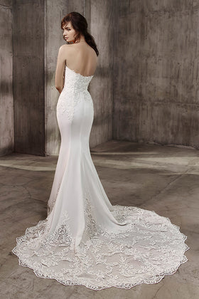 Autumn, Gown, Badgley Mischka Bride - Eternal Bridal