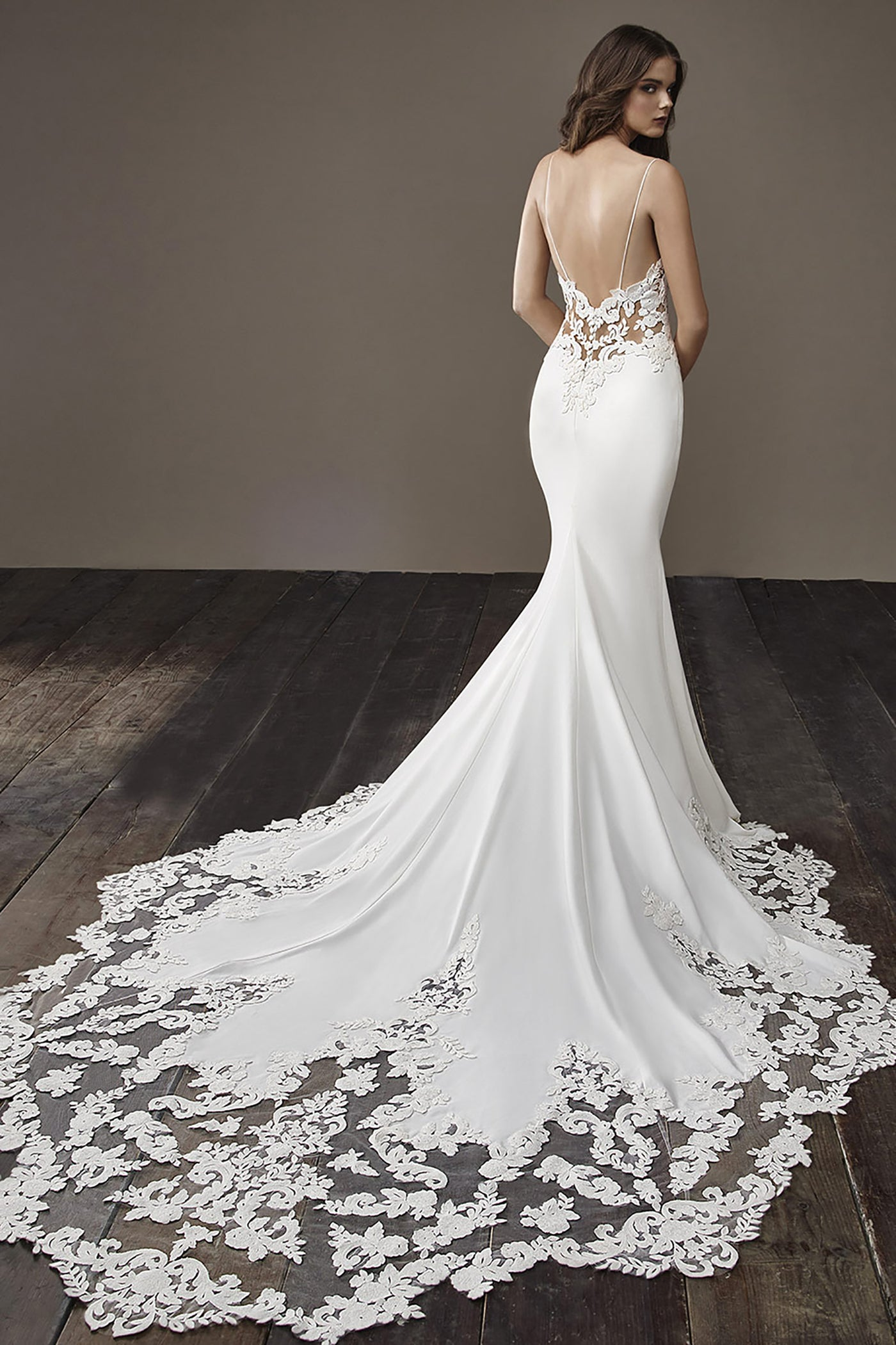 Blake - Gown - Badgley Mischka Bride - Eternal Bridal