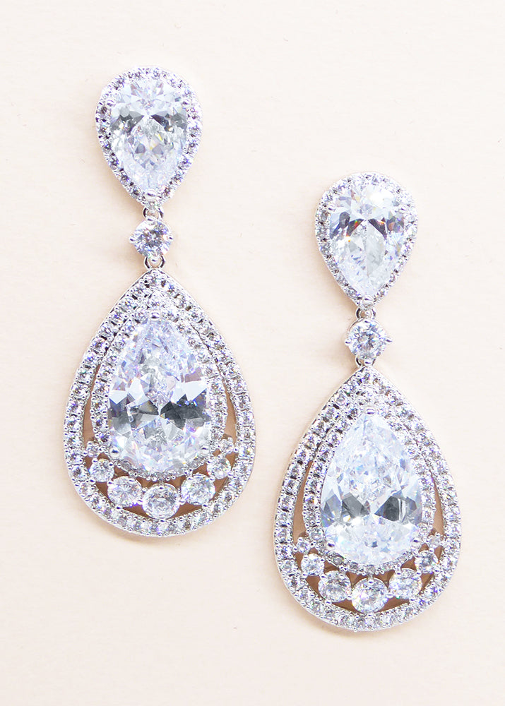 Luna - Jewellery - Eternal Bridal - Eternal Bridal