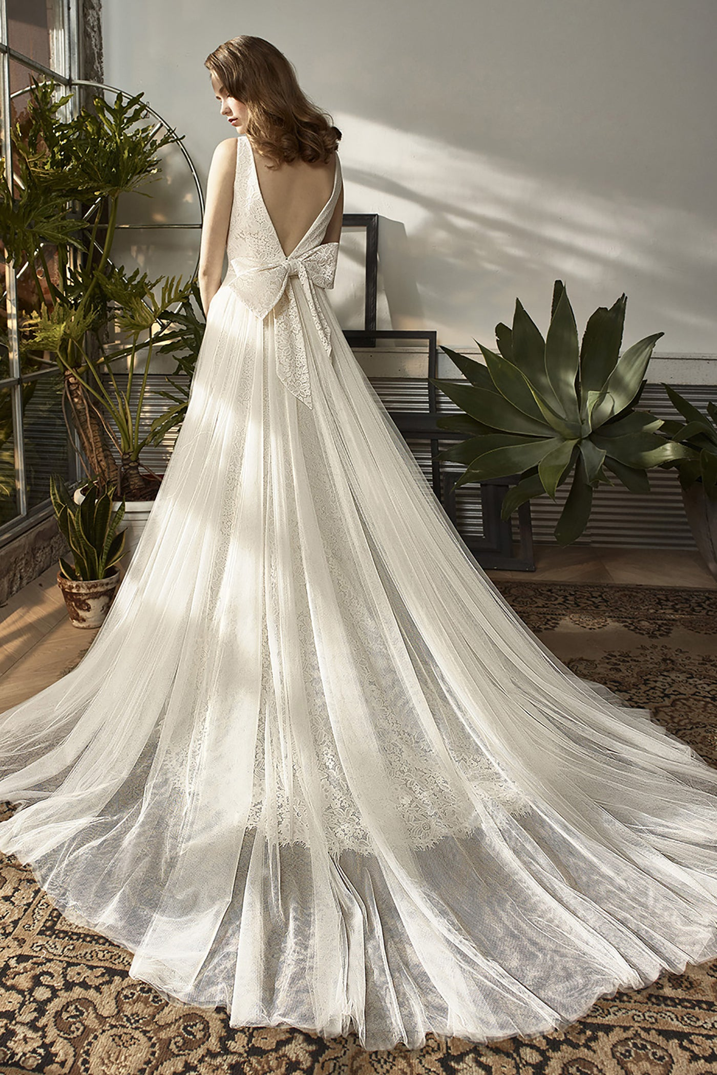 Summer, Gown, Beautiful by Enzoani - Eternal Bridal