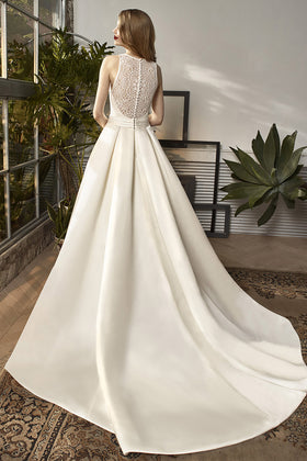 Wynter, Gown, Beautiful by Enzoani - Eternal Bridal