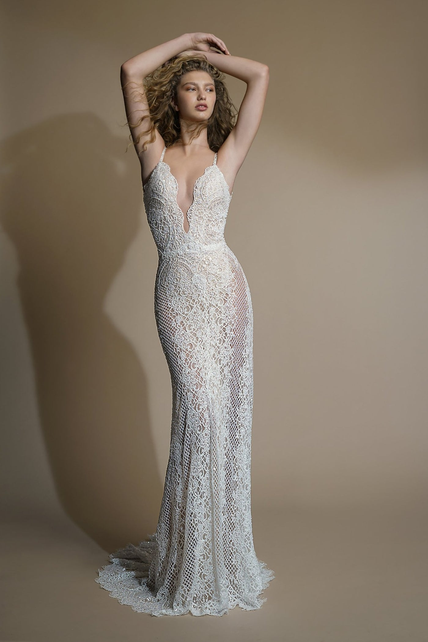 Talia - Gown - Gala By Galia Lahav - Eternal Bridal
