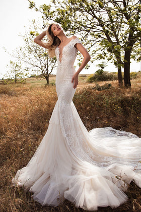 Blake, Gown, GALA by Galia Lahav - Eternal Bridal