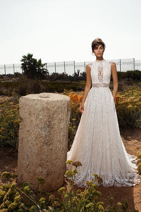 Merida, Gown, GALA by Galia Lahav - Eternal Bridal
