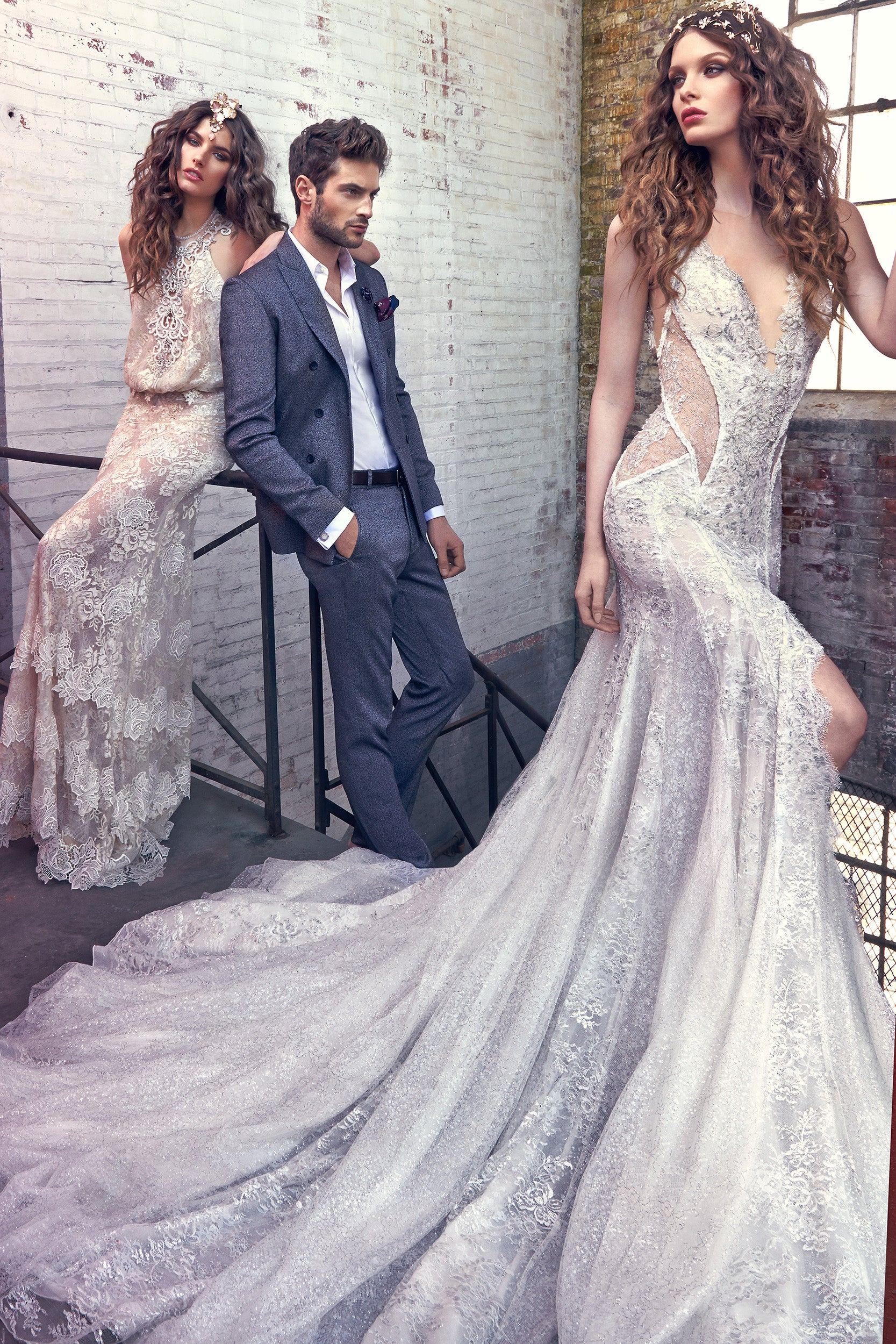 47b84bd942 Jade by Galia Lahav Haute Couture – Eternal Bridal