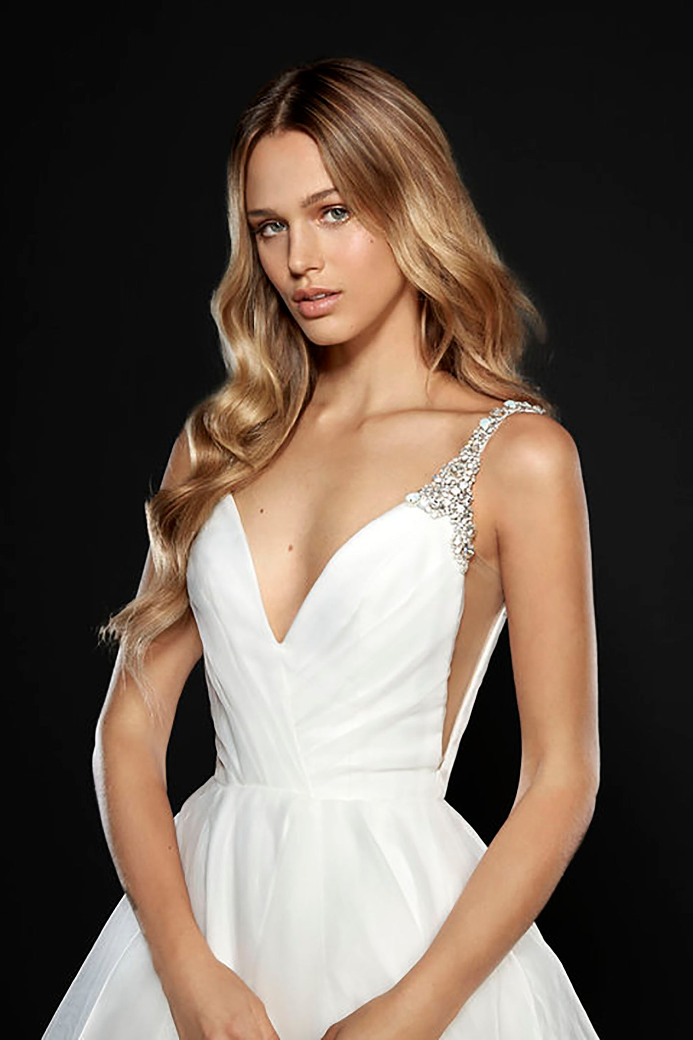 Dare - Gown - Hayley Paige - Eternal Bridal