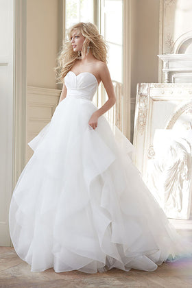 Londyn, Gown, Hayley Paige - Eternal Bridal
