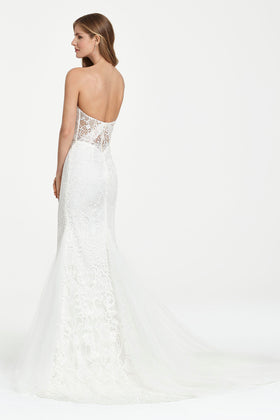 Daphne, Gown, Ti Adora by Allison Webb - Eternal Bridal