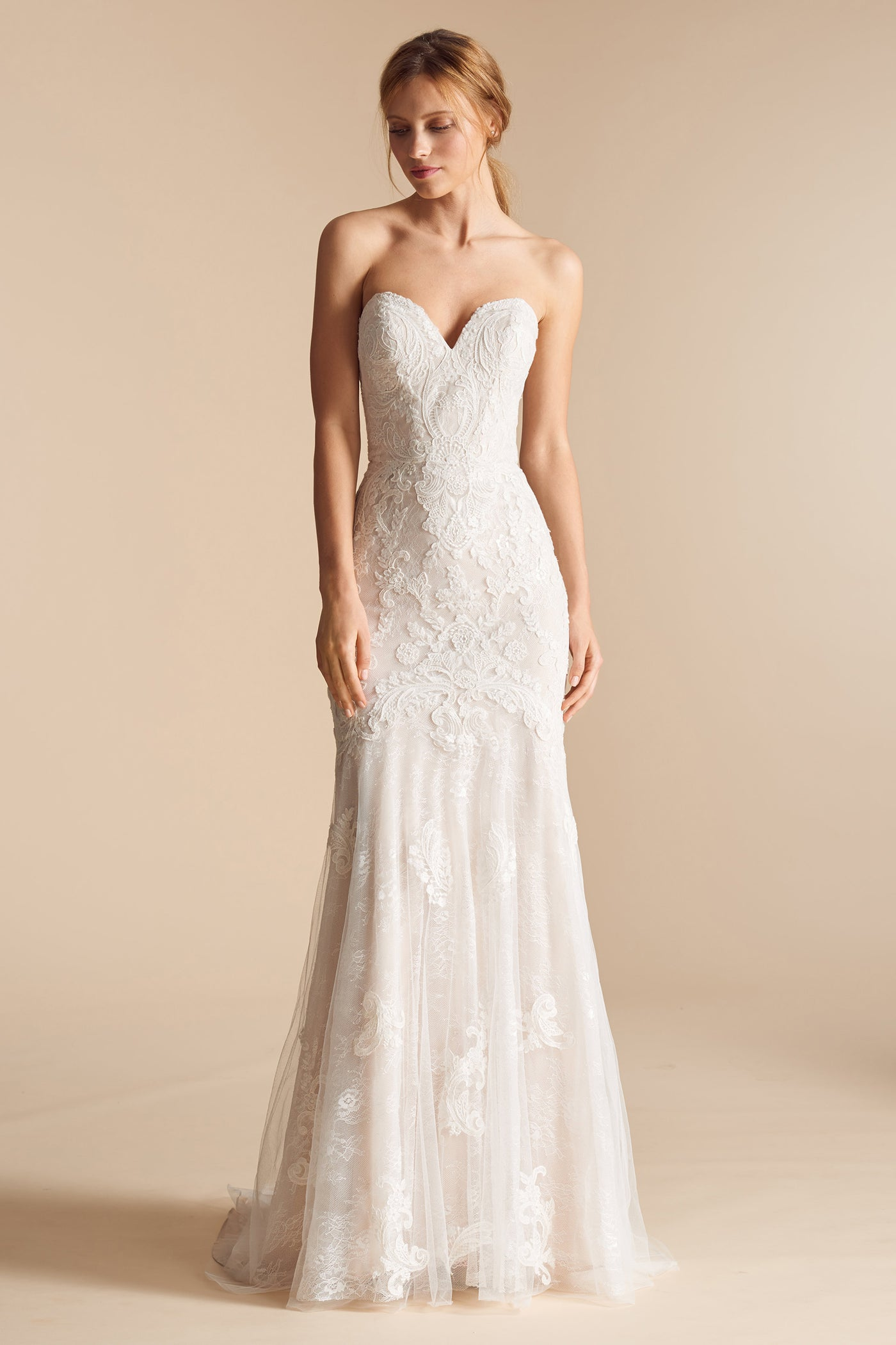 Naomi, Gown, Ti Adora by Allison Webb - Eternal Bridal